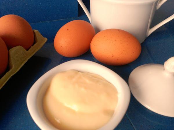 Sopas, Caldos y Cremas