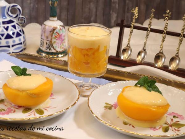 Recetas de Frutas y Mermeladas